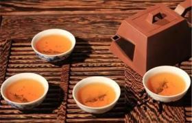 茶农自产自销,只卖良心好茶