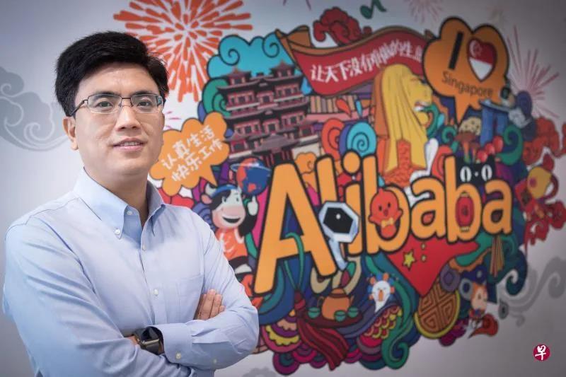 """联合早报报道——阿里云新加坡总经理王宇德""""点名""""了这家公司!"""